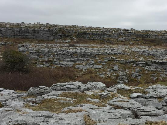 Burren Exposure: As far as the eye can see