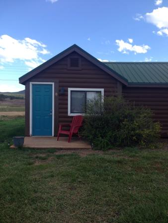 Lake george cabins and rv park campground reviews co for Lake george cabins and rv park lake george co