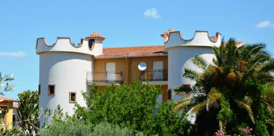 Photo of B&B Villa Olimpo le Torri Agrigento