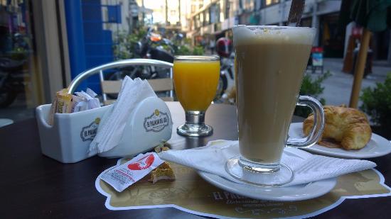 El Palacio del Cafe