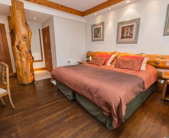 Nido del Condor Hotel & Spa, hoteles en Villa La Angostura