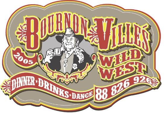 Bournonvilles Wild West