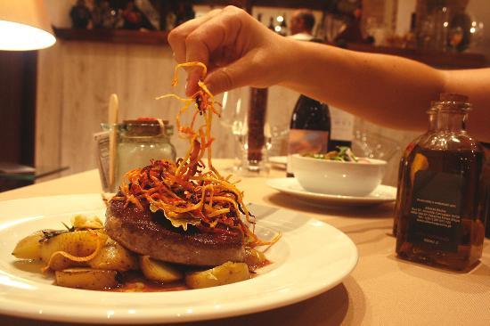 Restaurante Caravela