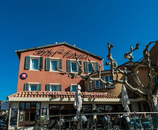 Hotel cassitel prices reviews cassis france for Cassis france hotels