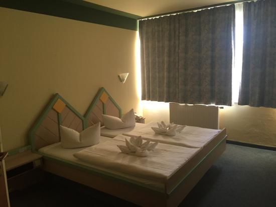 Hotel Zellwald