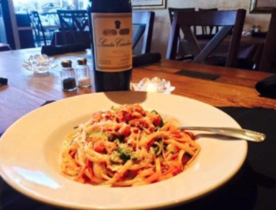 Italian Restaurants In League City Texas
