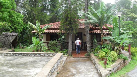 Casa Museo Del Cafe