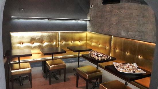 Tiffany Club Sorrento