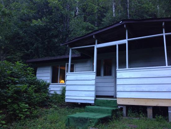 Lake of the Woods Resort/Motel: photo0.jpg