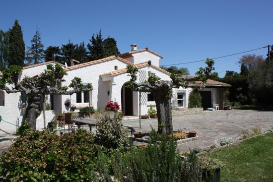 La Villa Blanc