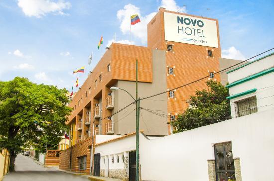 Novo Hotel Express, C.A.