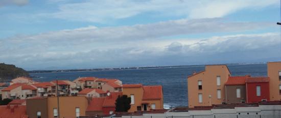 Ibis Styles Collioure Port Vendres Hotel  Port