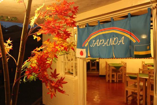 Japanda Restaurant
