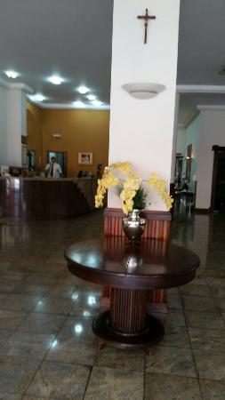 Recepção Map Hotel Picture Of Map Hotel Lages TripAdvisor - Lages map