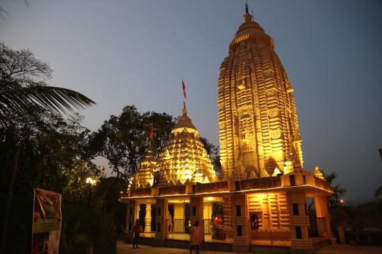 Sanghamitra Kali Bari