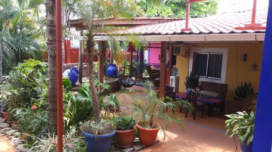 Photo of Hotel Casa del Rio San Pedro Sula