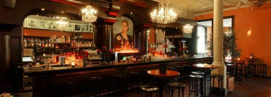 Evita Bar & Club