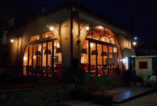 Methexis Cafe Bistro
