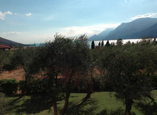 Club Hotel Olivi: Great views from the rooms