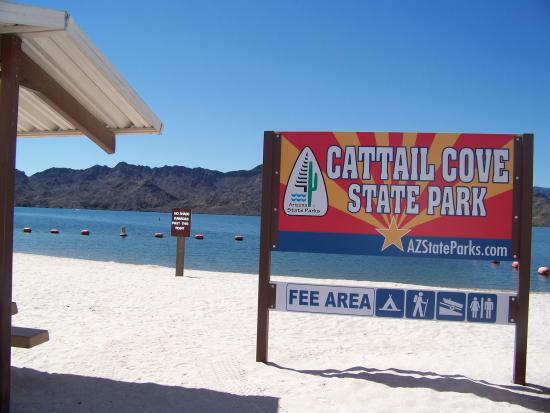 Cattail Cove State Park