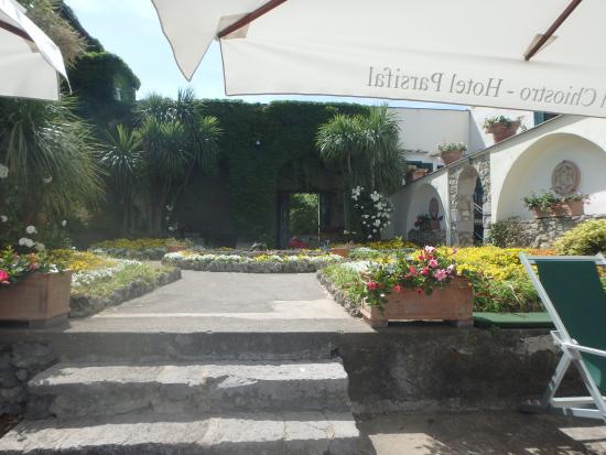 Hotel Parsifal Antico Convento del 1288 صورة فوتوغرافية