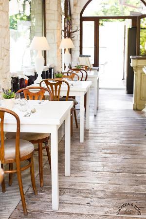 Lody I Sorbety Picture Of Restauracja Kuchnia I Wino