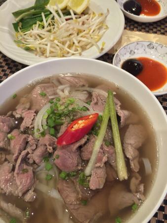 Kim Long Restaurant
