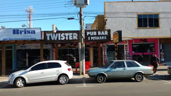 Twister Pub Bar