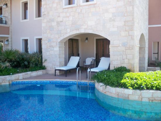 Hotel  Etoiles Crete