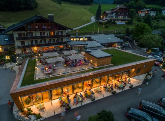 Landhotel Berau