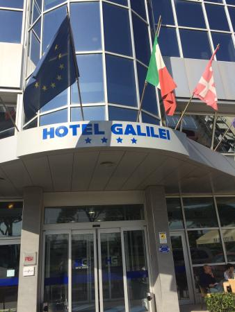 Hotel Galilei: photo0.jpg