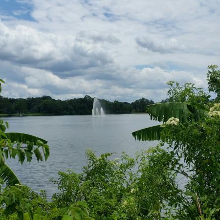 Secret Lake Park-billede