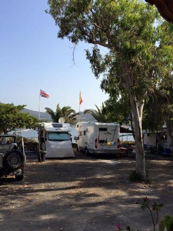 Camping-Villaggio Togo-Togo