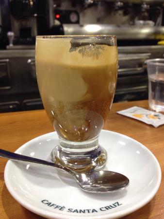 Caffè et Cafè