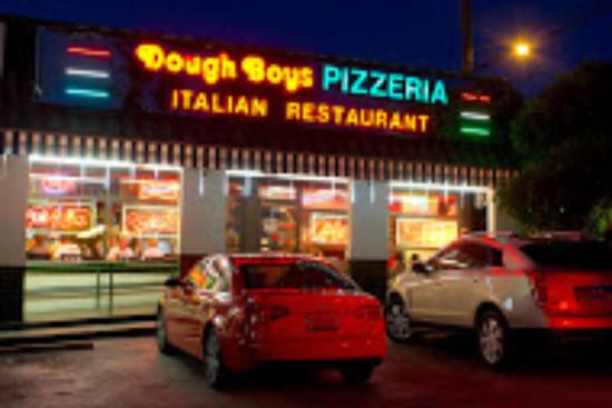 Dough Boys Pizzeria & Italian Restaurant