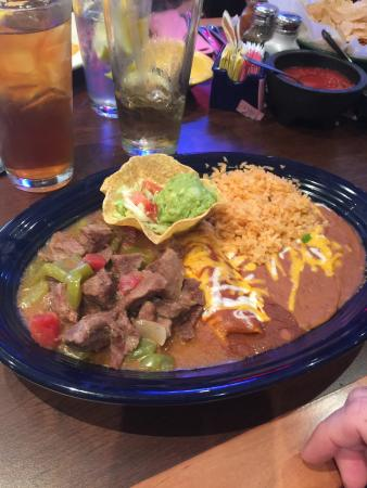 The Plaza Restaurant Authentic Mexican Food