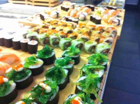 Buffet Italiano Cagliari : Buffet cinese divertente ! recensioni su xier cagliari tripadvisor