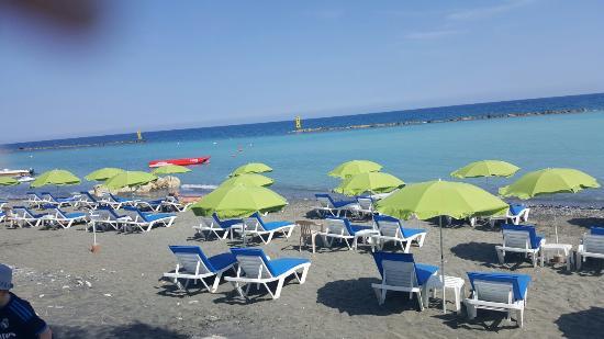 Atlantica Oasis Hotel Photo