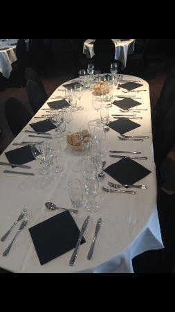Le Breuil Restaurant - Изображение Le Breuil Restaurant, Messein