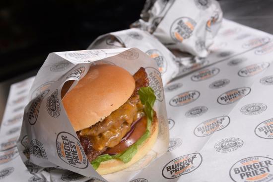 Burger Priest