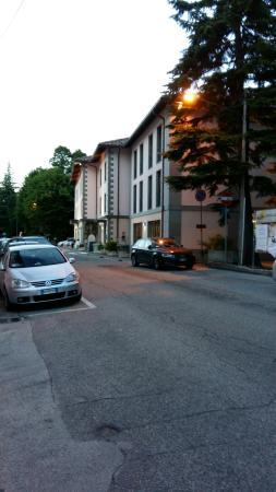 L\'hotel - Picture of Hotel La Pace, Bagno di Romagna - TripAdvisor