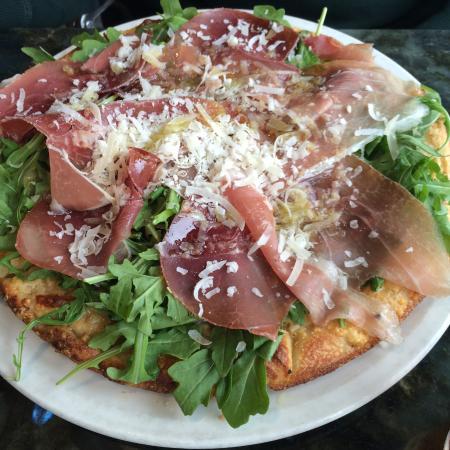 Photo of Italian Restaurant Vesuvio's Pizzeria & Spaghetti House at 3010 Dundas St W, Toronto, Canada