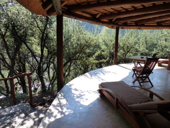 Maliba Mountain Lodge Resmi