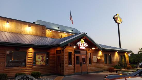 Texas Roadhouse, Lima
