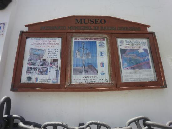 Museo Raices Conilenas