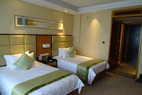 Jinling Hotel Kunshan