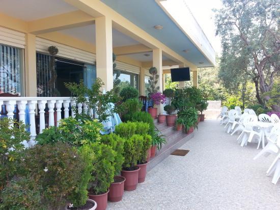 Viola Bay View Hotel