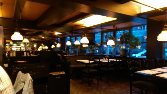 Steakhouse Landungsbrucken