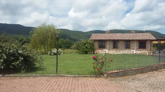 Mugnano, Italia: Il Mannocchio