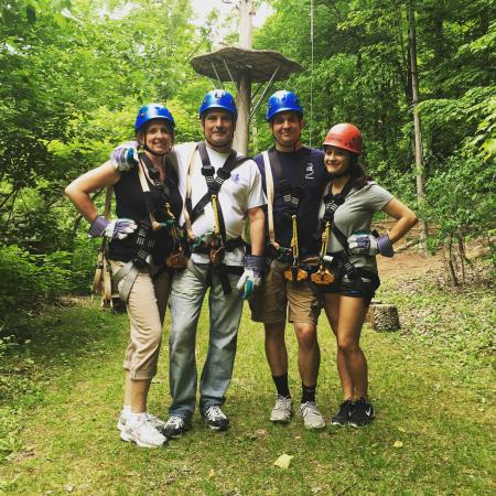 Common Ground Canopy Tours: photo0.jpg